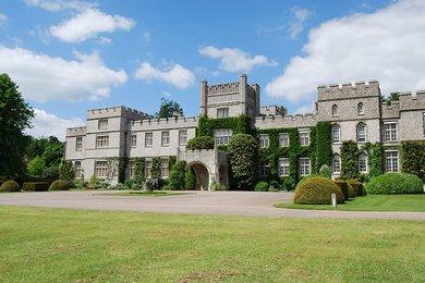 West Dean College near Chichester