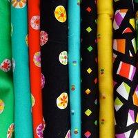Sarah Campbell 15 Fabric Melodies