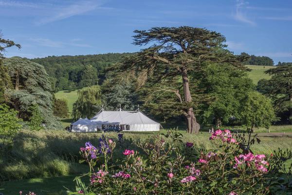 West Dean Gardens Days Out Near Chichester West Sussex