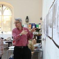 Paul Cox portrait
