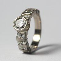 Penny Davis ring