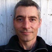 Andrew Fitchett portrait