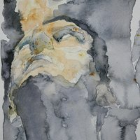 Heather Gray-Newton expressive watercolour
