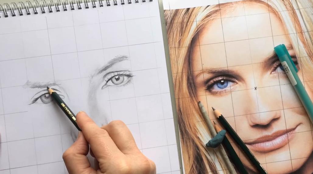 Lær at tegne | Tegnekursus for begyndere