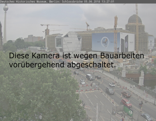 Webcam in Berlin