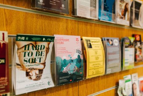 Cultural Information Leaflets