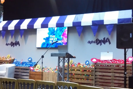 Digitaldna Stage