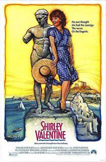 Shirley Valentine Cover