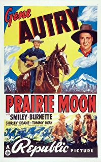 Prairie Moon Cover