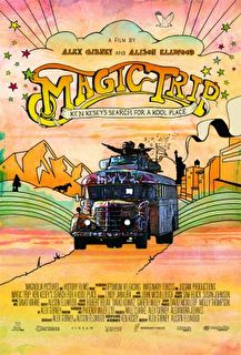 Magic Trip Cover
