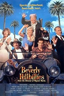 The Beverly Hillbillies Cover