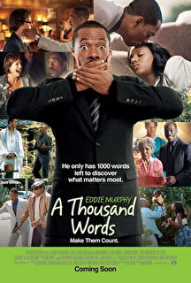 A Thousand Words Cover