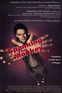 Spanking the Monkey Cover