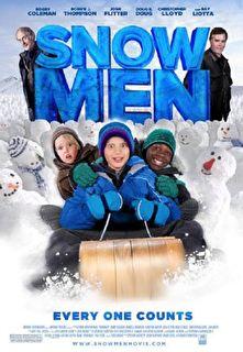 Snowmen Cover