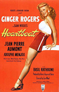 Heartbeat Cover