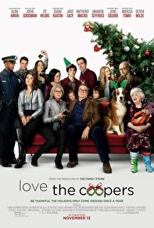 Love the Coopers Cover