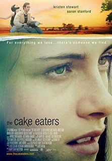 The Cake Eaters Cover