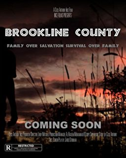 Brookline County Cover
