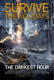The Darkest Hour Cover