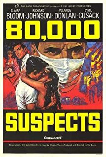 80,000 Suspects Cover