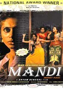 Mandi Cover