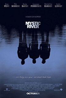 Mystic River Cover