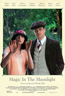 Magic in the Moonlight Cover
