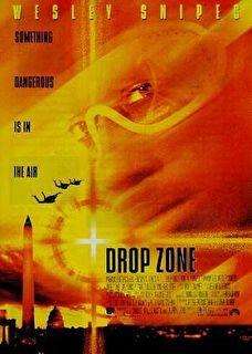 Drop Zone Cover