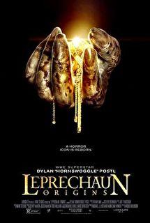 Leprechaun: Origins Cover