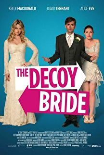 The Decoy Bride Cover