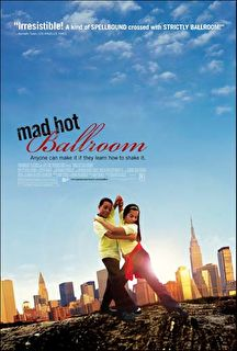 Mad Hot Ballroom Cover