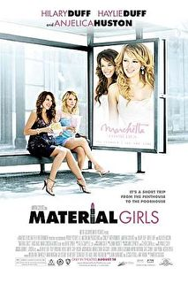 Material Girls Cover