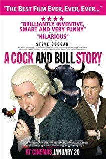 A Cock and Bull Story Cover