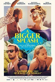 A Bigger Splash Cover