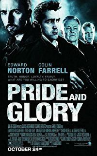 Pride and Glory Cover