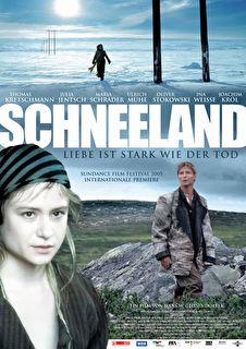 Schneeland Cover