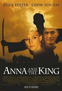 Anna and the King Cover