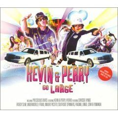Kevin & Perry Go Large Cover
