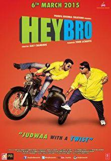 Hey Bro Cover