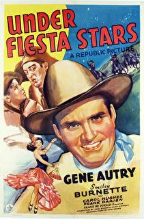 Under Fiesta Stars Cover