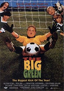 The Big Green Cover