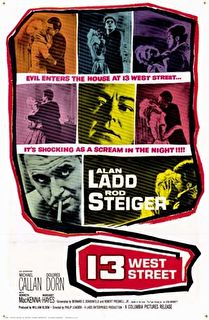 13 West Street Cover