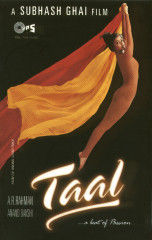 Taal Cover