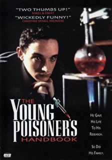 The Young Poisoner's Handbook Cover