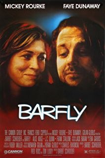 Barfly Cover