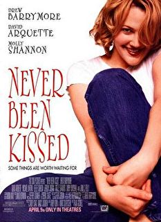 Never Been Kissed Cover