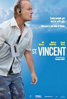 St. Vincent Cover