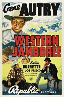 Western Jamboree Cover
