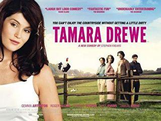 Tamara Drewe Cover