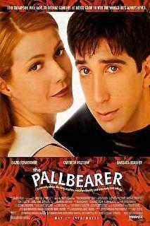 The Pallbearer Cover
